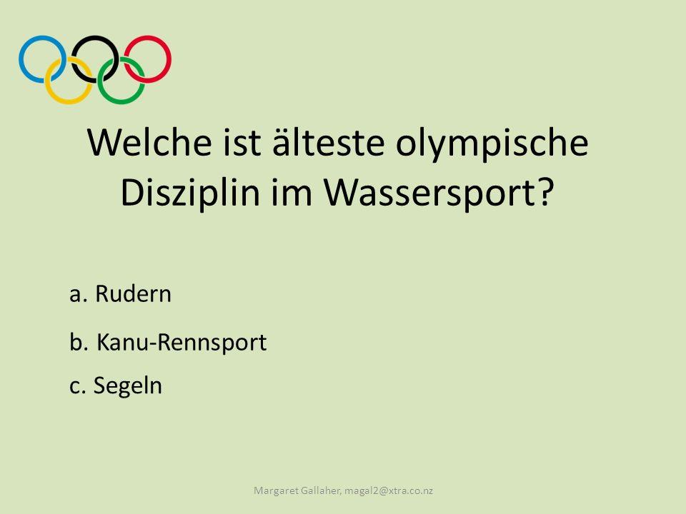 a.Krocketspielen Welche Sportart war nur einmal bei den Olympischen Spielen.