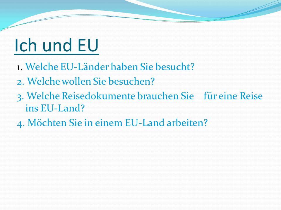 EU Fläche : 3 974 000 Quadratkilometr Einwohner : 454,9 Mio Sitz EU : Brüssel Wo hat EU ihre Sitz?