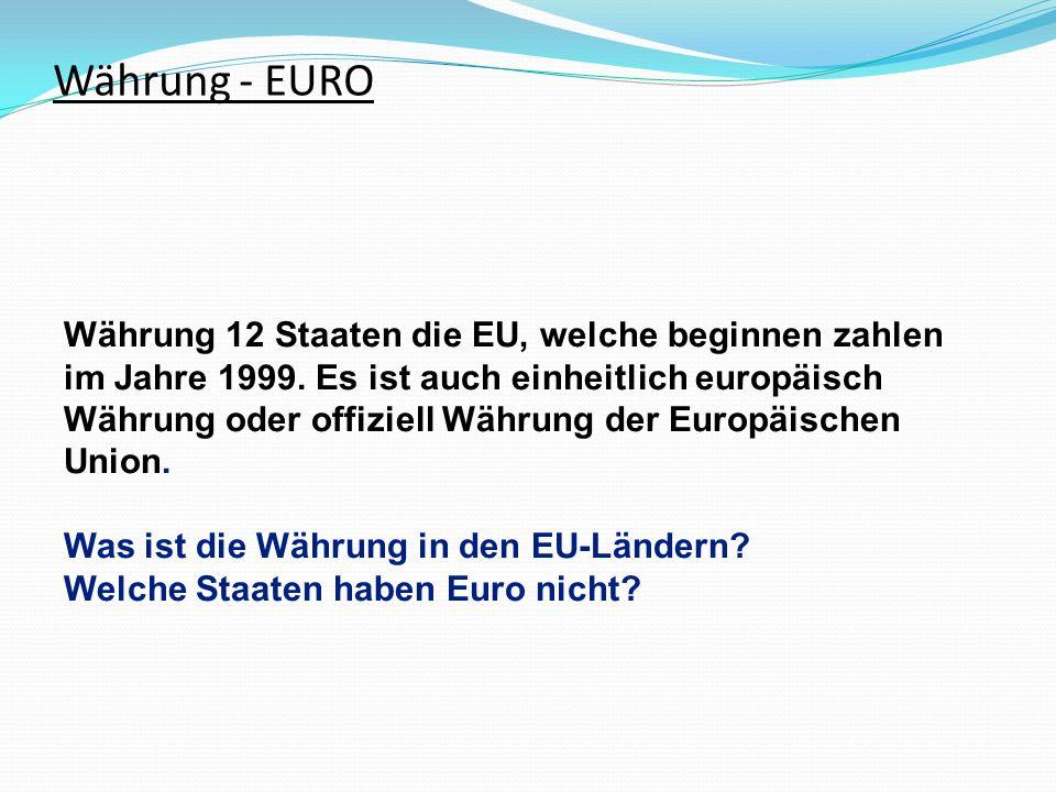 Ziele EU Wirtschaftsraum Wirtschaft wachs tun Mehr Arbeitsplätze Hilfe Zusammenarbeit bei Katastrophe Bessere Kvalität Gegen Terorismus Solidarität zwischen Staaten Welche Ziele verfolgt die EU?