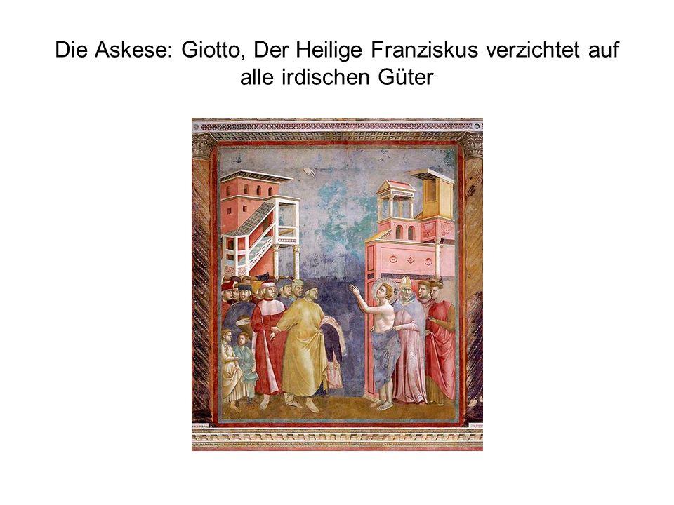 Jan Brueghel de Velours, Genuss