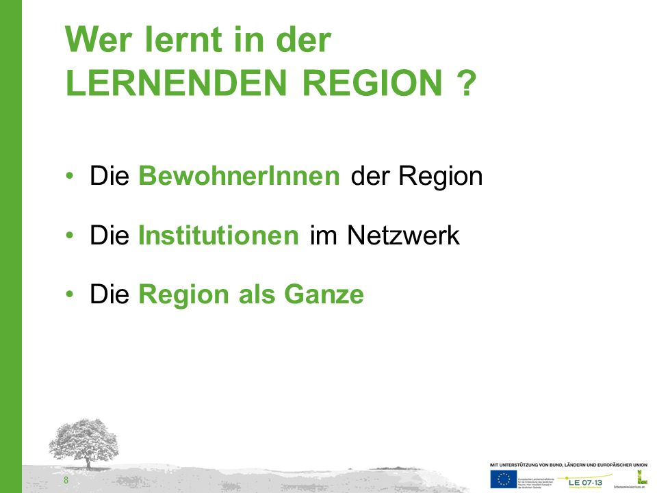 9 Was ist Wissensmanagement.Wenn die Region wüsste, was sie weiß....