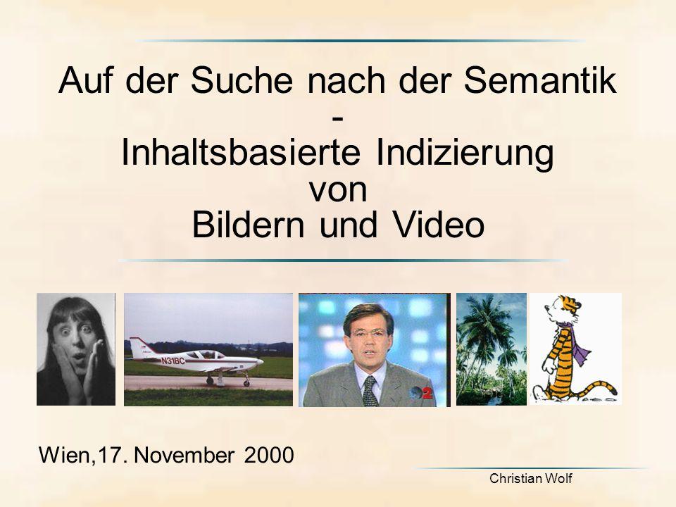Christian Wolf Wien,17.