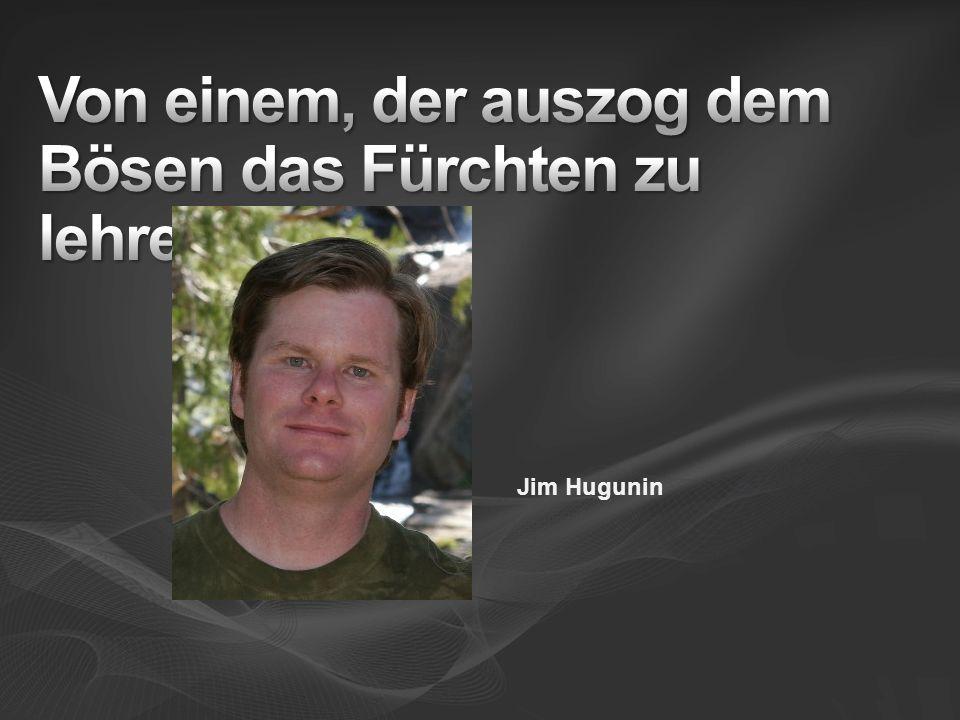 Jim Hugunin