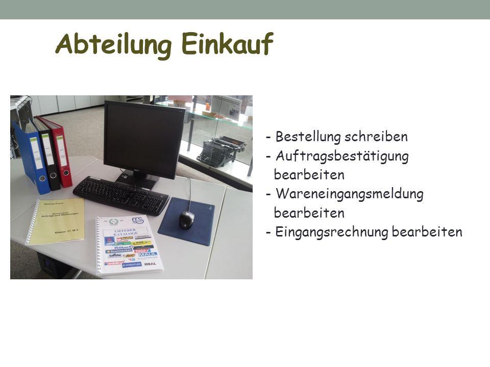 Außenstelle Lieferer - Mehrere Hersteller z.B.