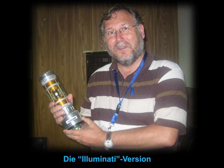 Die Illuminati-Version