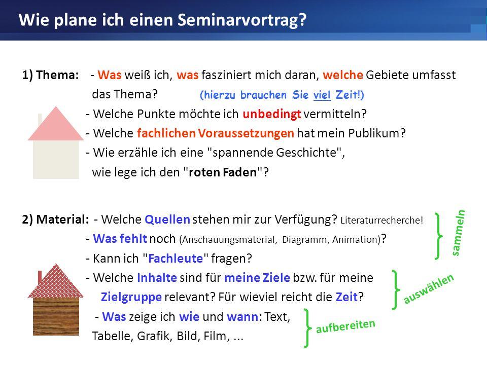 a) Basis-Design - Masterfolie.- Farbpalette - Überschriftszeile - Seitenzahlen.