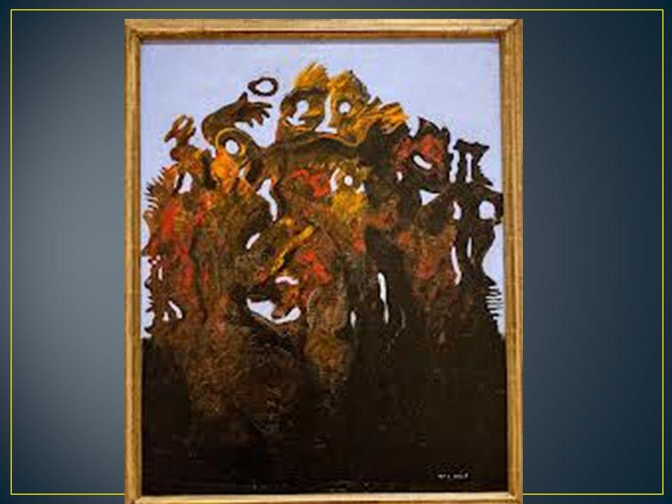 Reflexion ueber sich selbst als Medium zur Kunstanalyse
