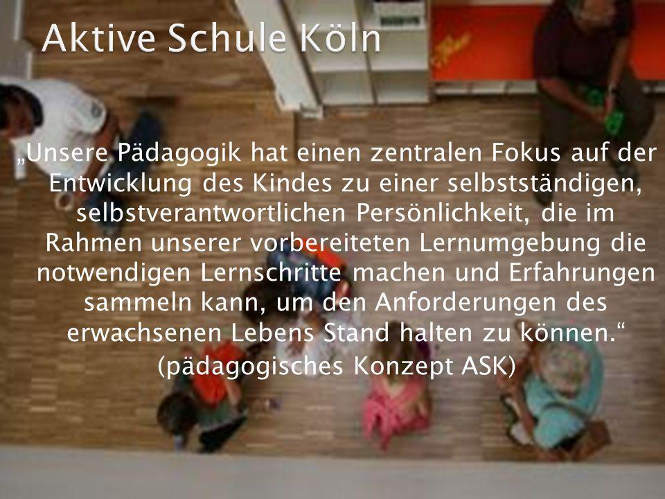 Unsere Pädagogik hat einen zentralen Fokus auf der Entwicklung des Kindes zu einer selbstständigen, selbstverantwortlichen Persönlichkeit, die im Rahm