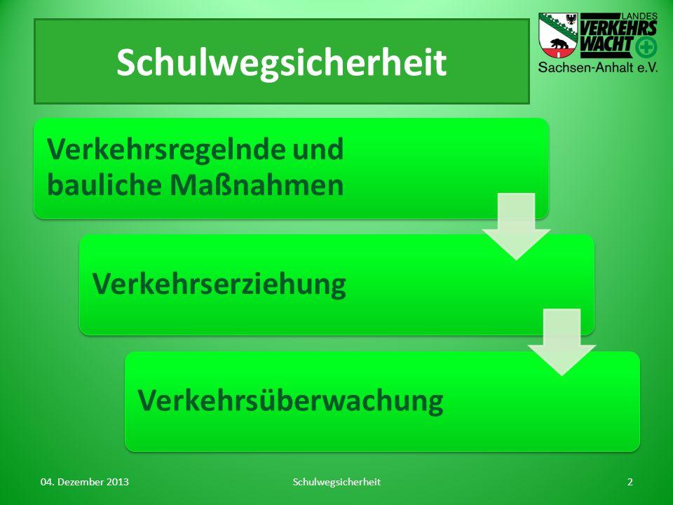 Schulwegsicherheit 04.
