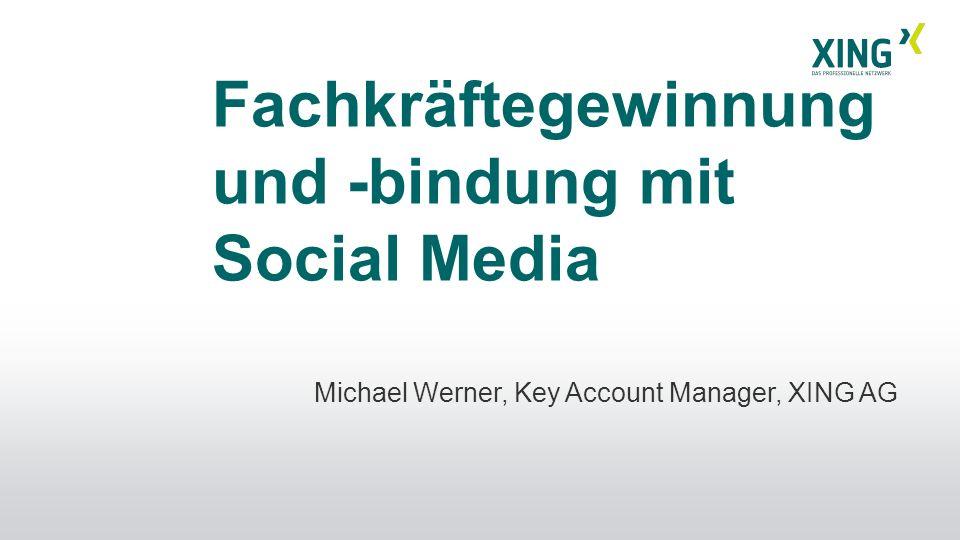 Social Media Recruiting… #2#2 #2#2...