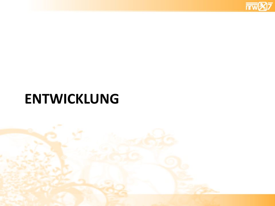 VSPackages - Entwicklung