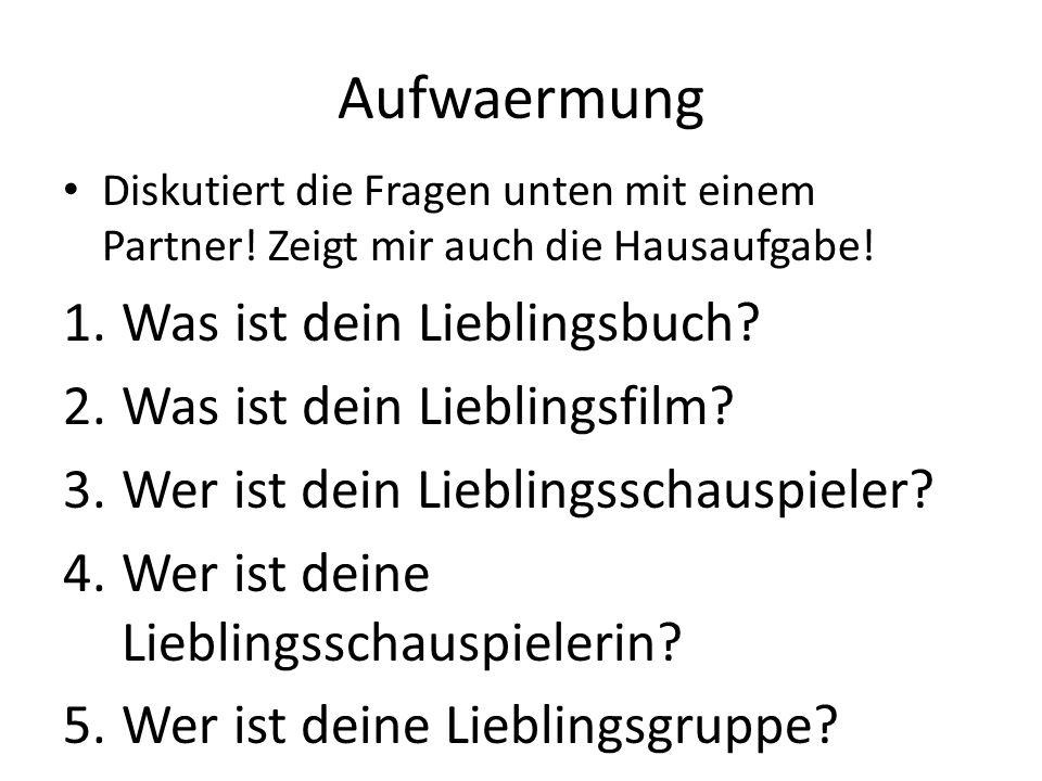 Die ein- Endungen (Juchhe!) Deutsch 2 16/17.9.13 Herr Reierstad