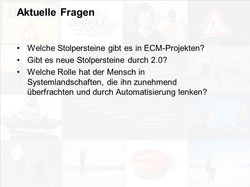 47 EIM Update und Trends 2010 Dr. Ulrich Kampffmeyer PROJECT CONSULT Unternehmensberatung Dr. Ulrich Kampffmeyer GmbH Breitenfelder Straße 17 20251 Ha