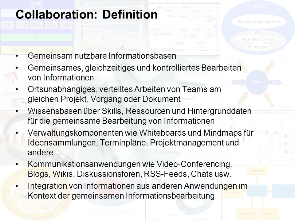 7 EIM Update und Trends 2010 Dr. Ulrich Kampffmeyer PROJECT CONSULT Unternehmensberatung Dr. Ulrich Kampffmeyer GmbH Breitenfelder Straße 17 20251 Ham