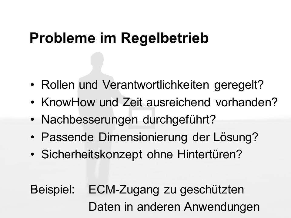73 EIM Update und Trends 2010 Dr. Ulrich Kampffmeyer PROJECT CONSULT Unternehmensberatung Dr. Ulrich Kampffmeyer GmbH Breitenfelder Straße 17 20251 Ha