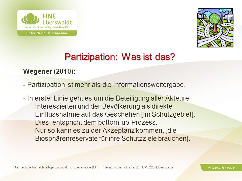 Projektteam Regionale Esskultur Brandenburg · HNE Eberswalde (FH) · Modul Projektplanung und -managementSeite 32 Hochschule für nachhaltige Entwicklun