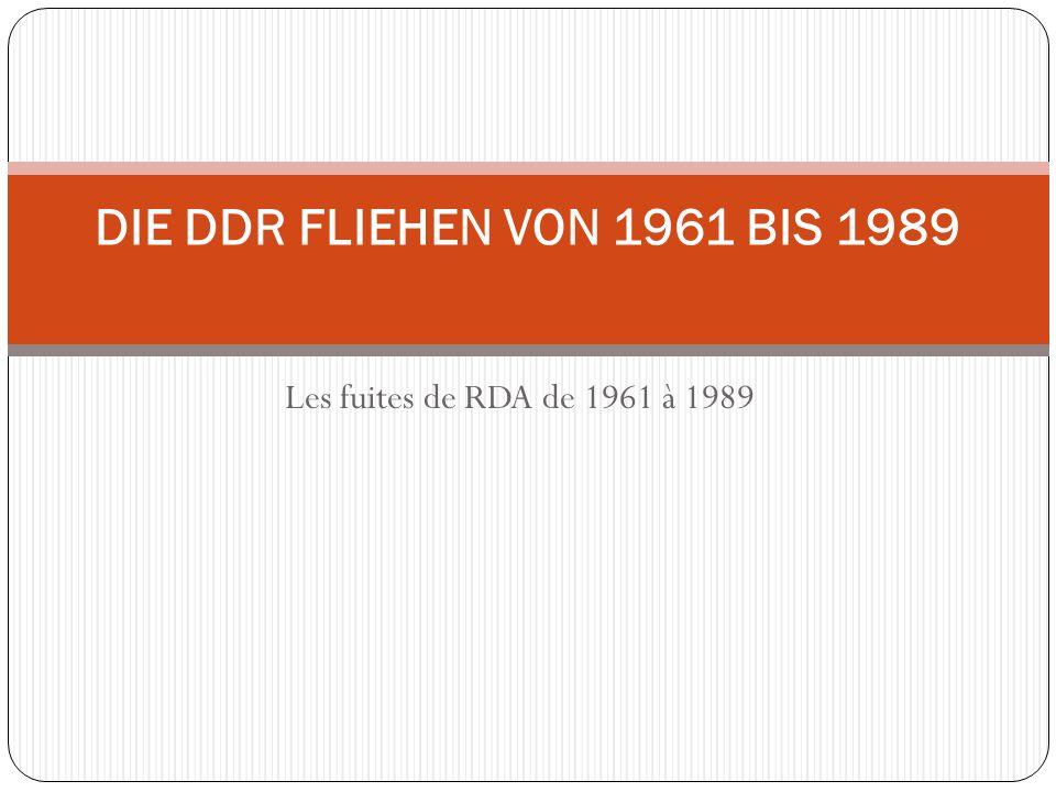Datumserinnerung rappel de dates 12-13 August 1961 : die Mauer ist gebaut.