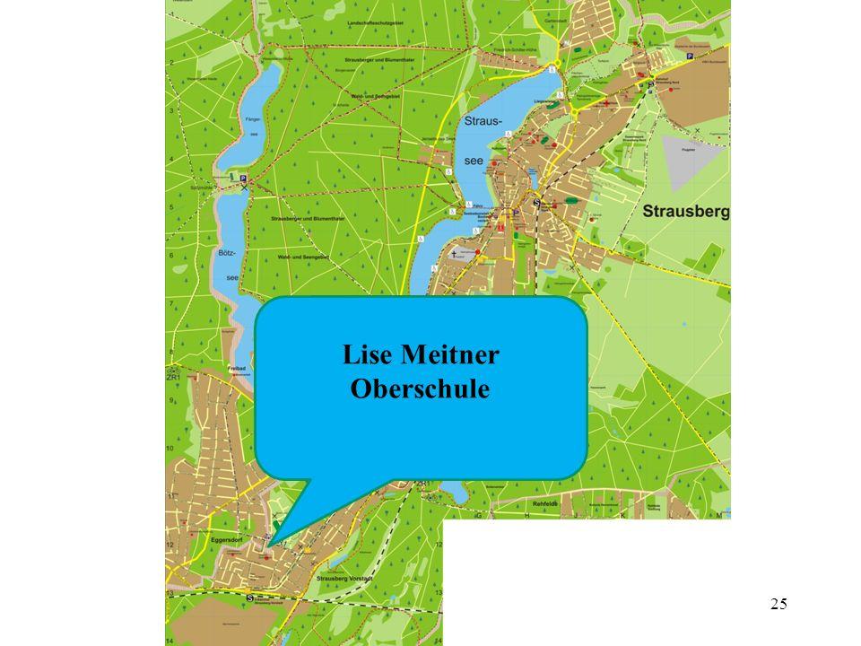 25 Lise Meitner Oberschule