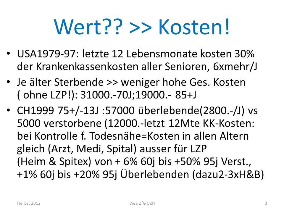 Was sagen Alte.92% der 3600 92j in DK: 48% fühlen sich wohl,30% ok, 75% körperl.