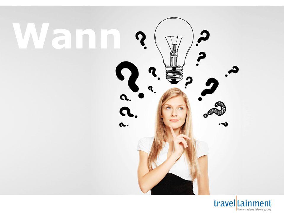 © 2013 TravelTainment die Entscheidung fällt Wann