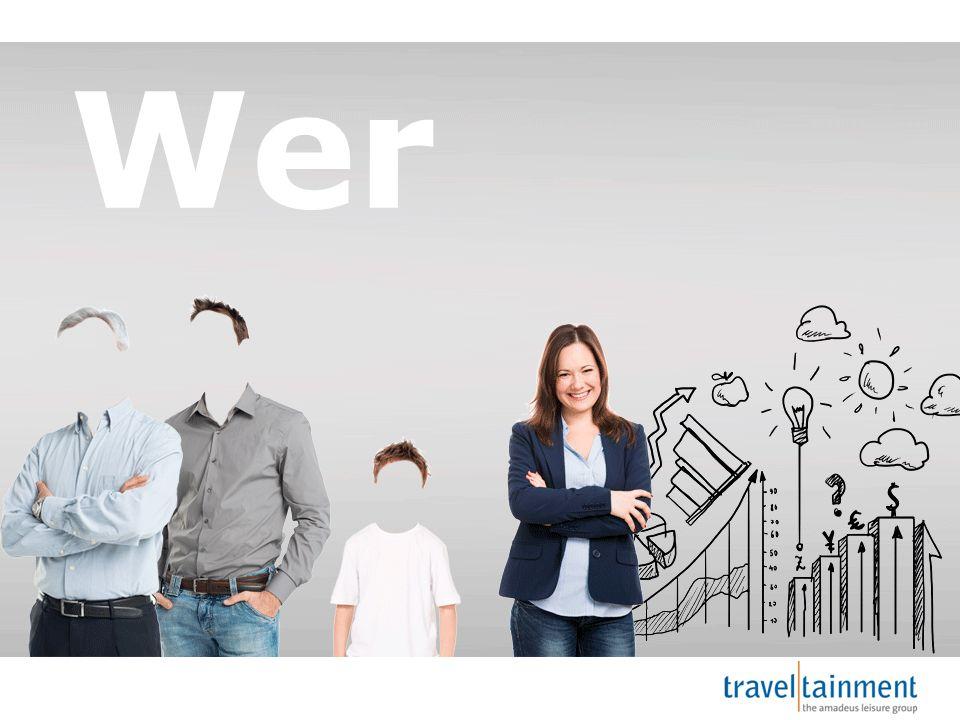 © 2013 TravelTainment Vorjahresvergleich – Kunden vs.