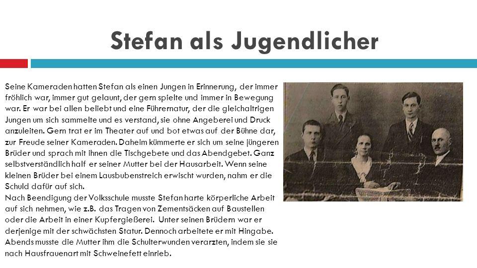 Stefan Sándor beim Militär Ungarn durchlebte 1938 eine besondere Zeit: die Rückgabe der durch den Trianon-Vertrag 1919 abgetrennten Gebiete mit ungarischer Bevölkerung, die durch die Verträge zur Neuordnung Zentraleuropas 1938 geregelt war.