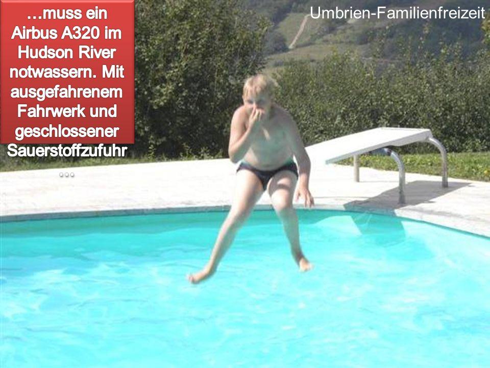 Umbrien-Familienfreizeit