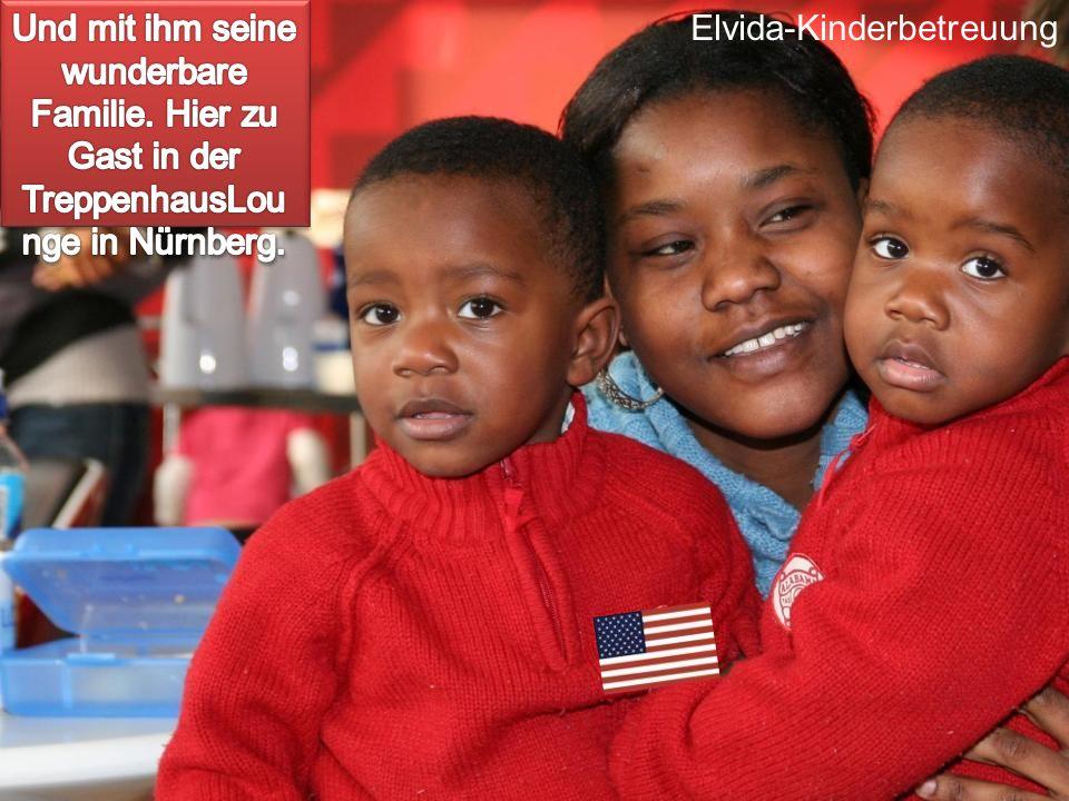 Elvida-Kinderbetreuung
