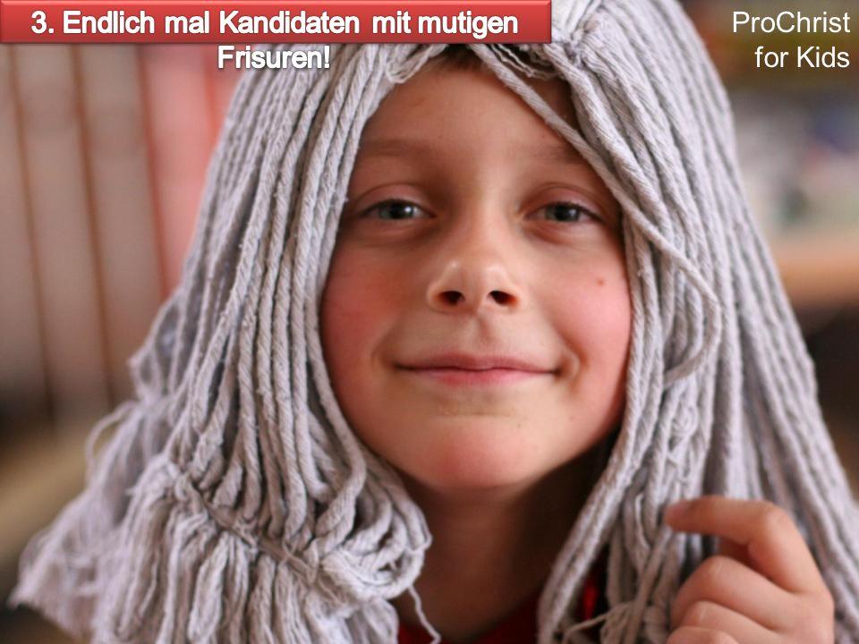 ProChrist for Kids