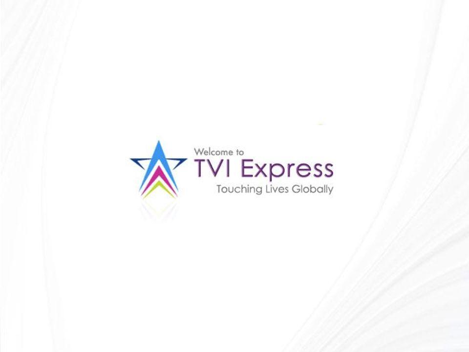 In Business timing ist alles Richtige Stelle Richtige Zeit Richtige Plattform Richtige Entscheidung Mit TVI ist Timing perfekt.
