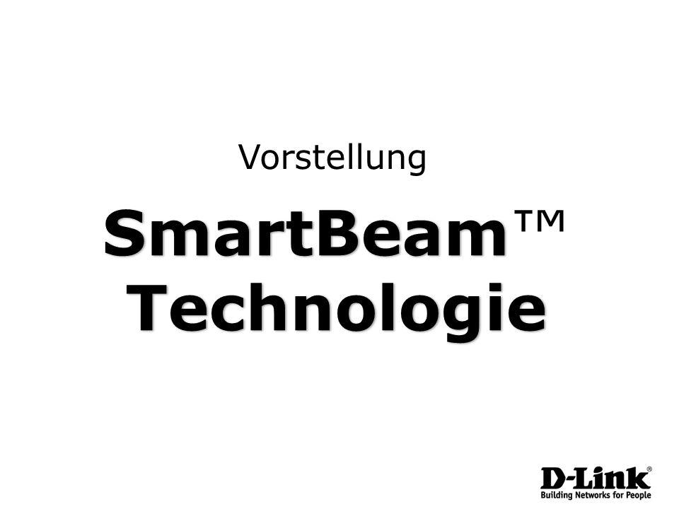 Vorstellung SmartBeam Technologie