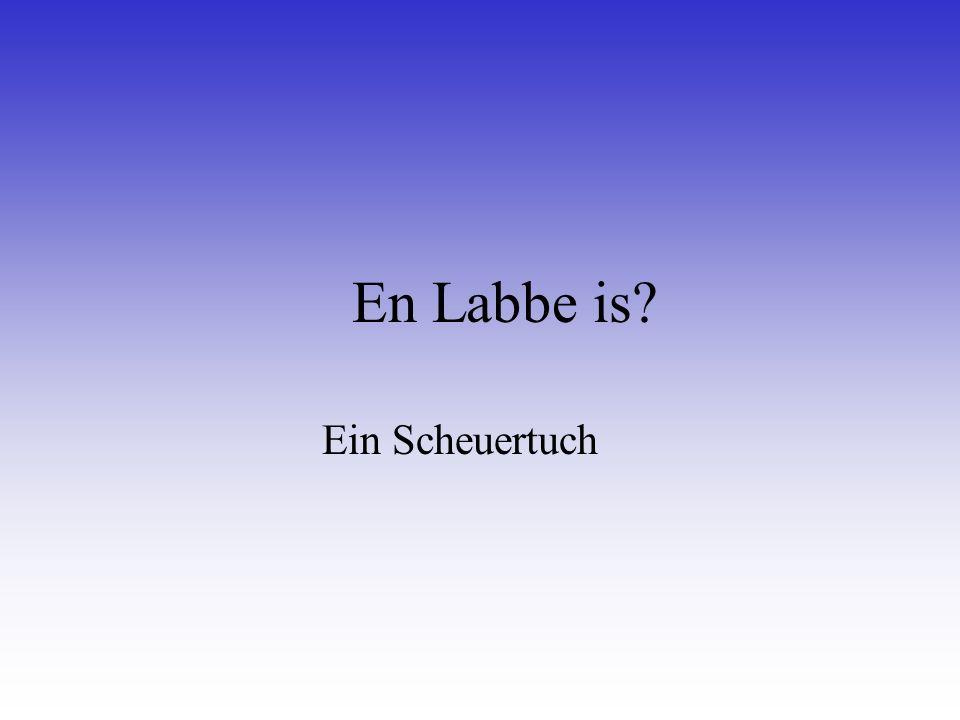 2. Teil, Übbersetze: Versuch emal, die folschende Wörter innerhalb 5 Minude ins hochdeutsch zu übersetze :