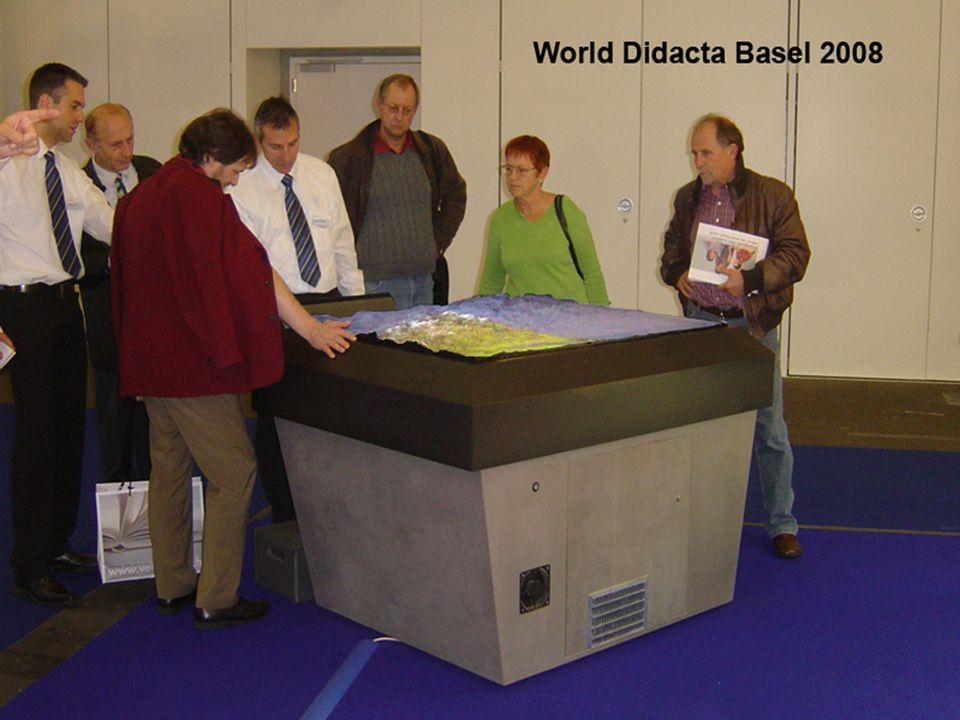 Projekt Glarus2011