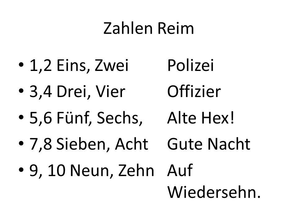 Wo liegt … in Deutschland.Wo liegt Berlin. Im Osten.