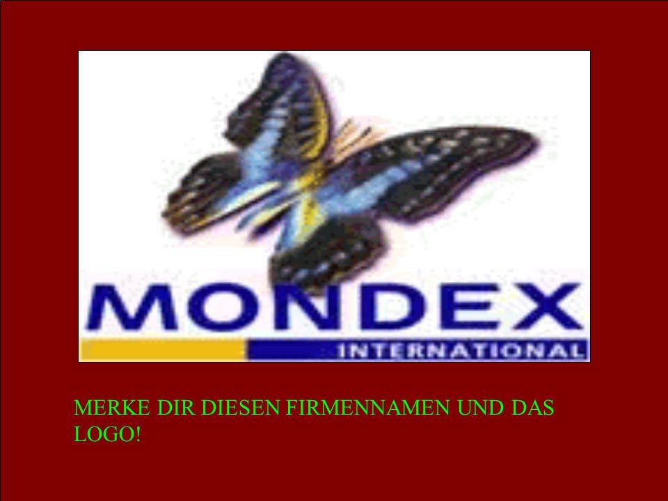 MOTOROLA ist die Firma, die den Mikrochip für die MONDEX SMARTCARD herstellt.