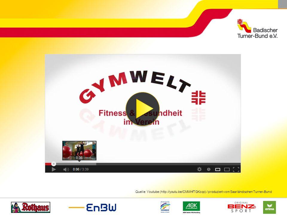 Quelle: Youtube (http://youtu.be/CMWhfTGKcqc) / produziert vom Saarländischen Turner-Bund