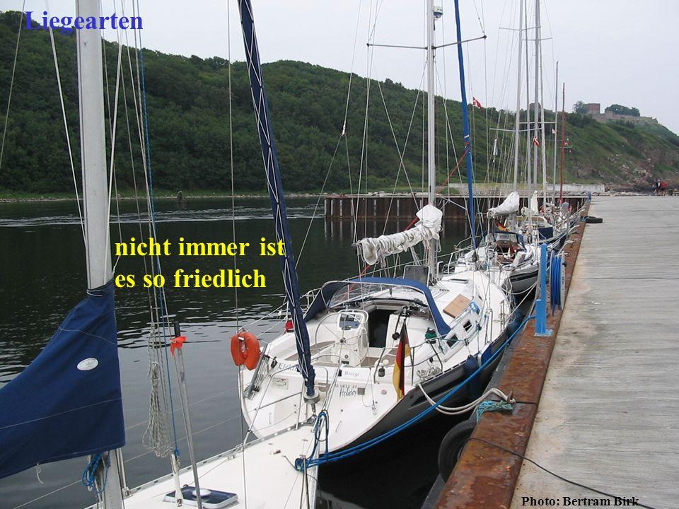 Bertram Birk 2005/2009 50 Liegearten nicht immer ist es so friedlich Photo: Bertram Birk