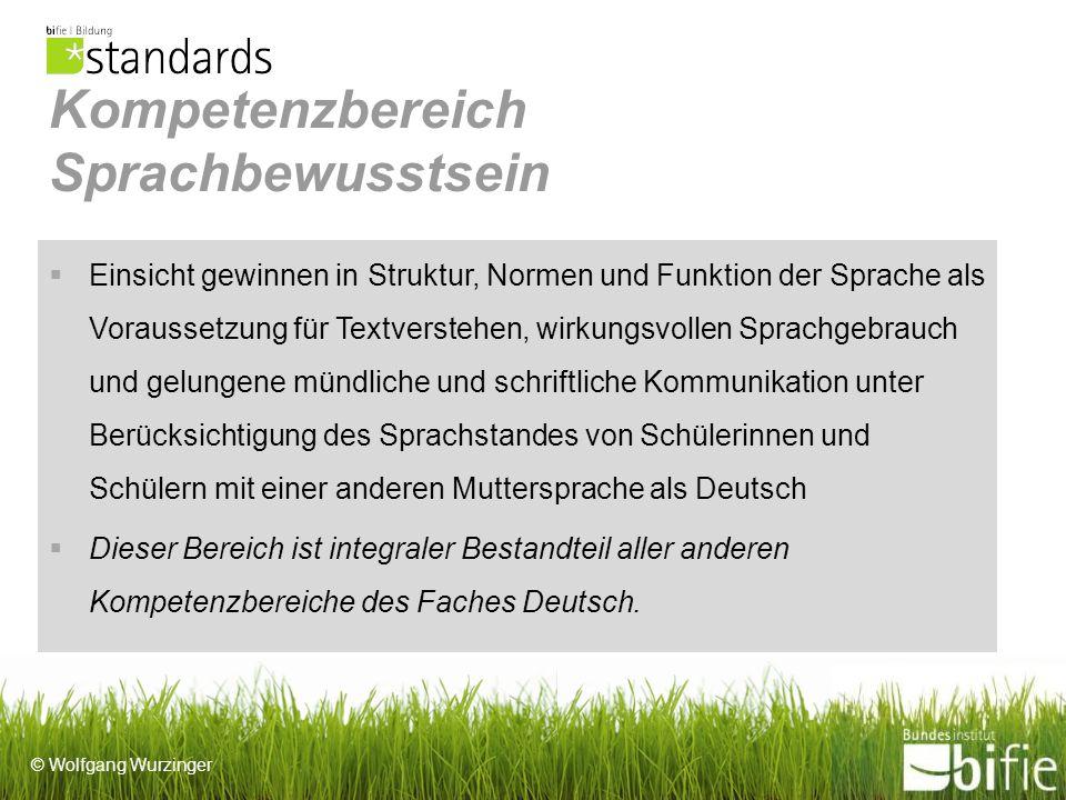 © Wolfgang Wurzinger Beispiel Argumentieren aus: Aufgabensammlung Ganztagsschule (H.