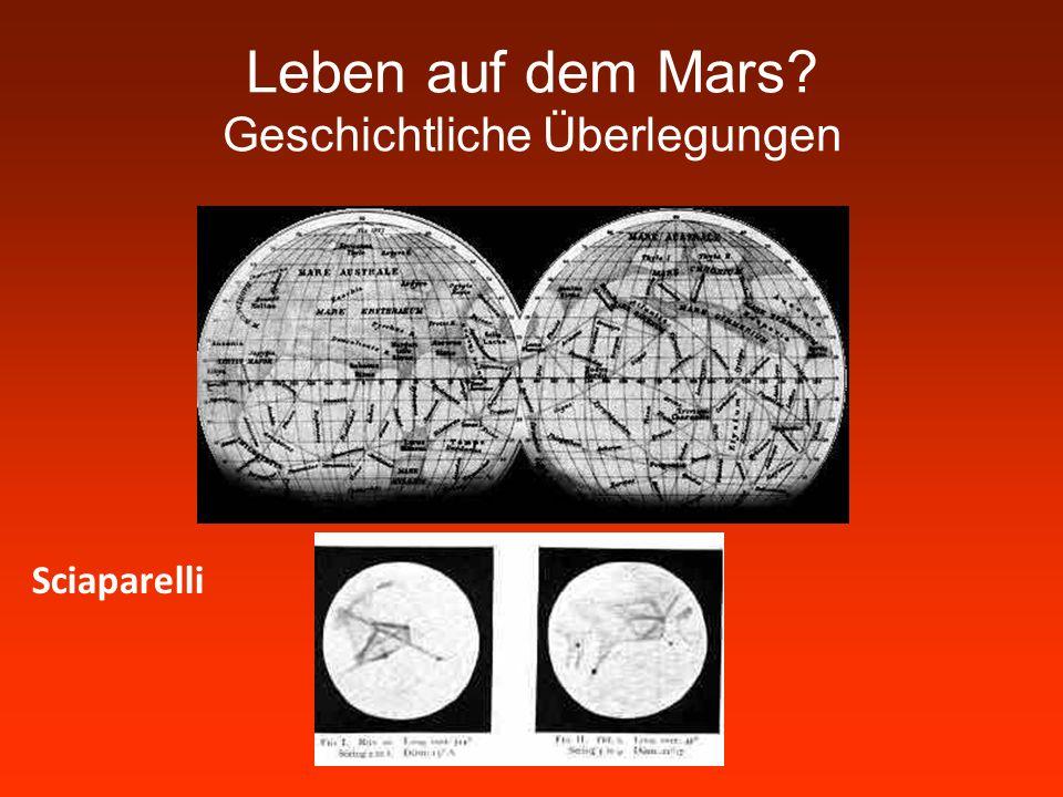 Leben auf dem Mars.Mögliche Beweise (Fiktion) Viking 1971 Der Krieg der Welten von H.