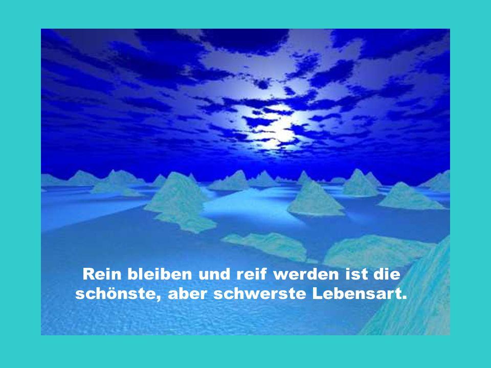 Göttliche Liebe Mit virtuellen Landschaften: mit Terragen.