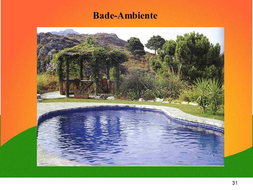 31 Bade-Ambiente