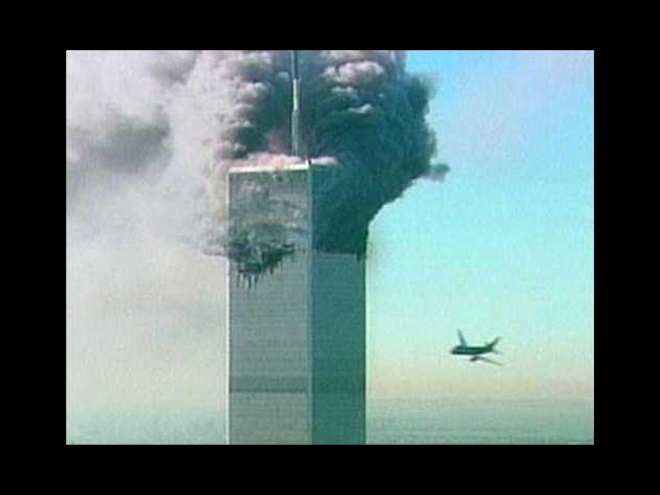 Es ist überaus traurig, dass es eine so riesige Tragödie wie den 11.
