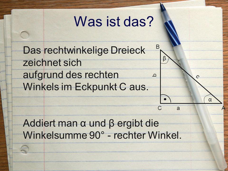 Lösung tan46º= tan53º= x ausdrücken: tan46º= x= Gleichung mit 2 Unbekannten: tan53º=tan53º=   *h x h x 3+h x h h tan46º 3+h tan46º h 3tan46º+htan46º h