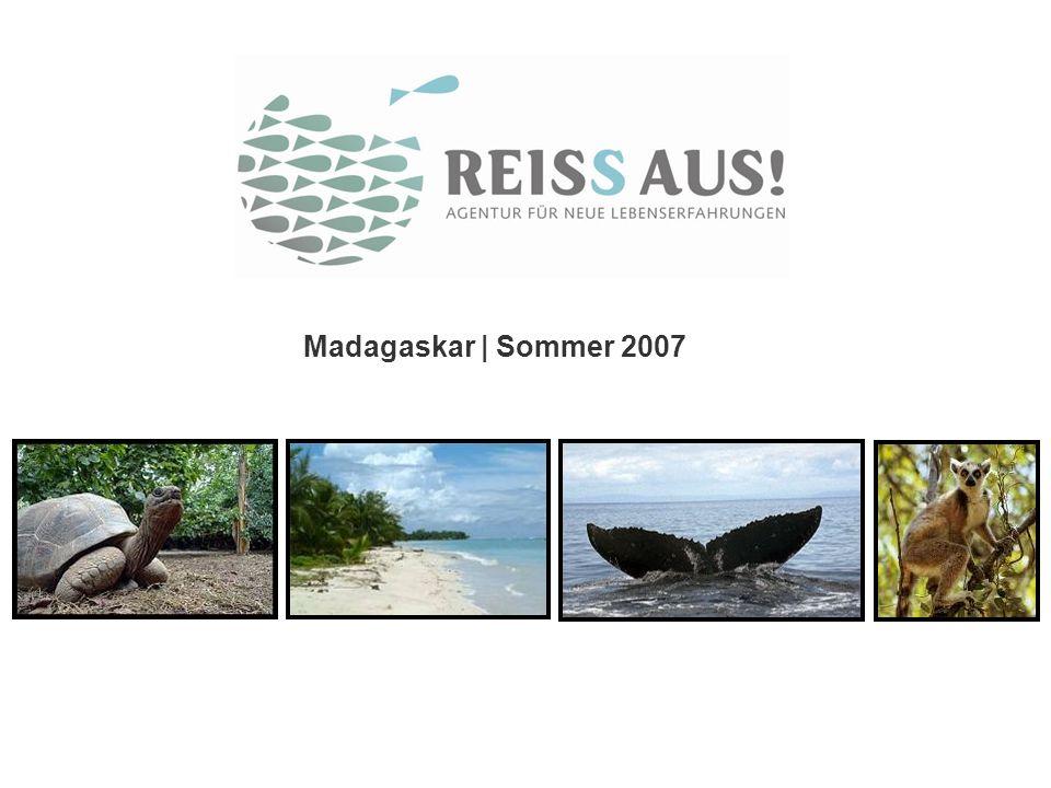 Madagaskar   Sommer 2007