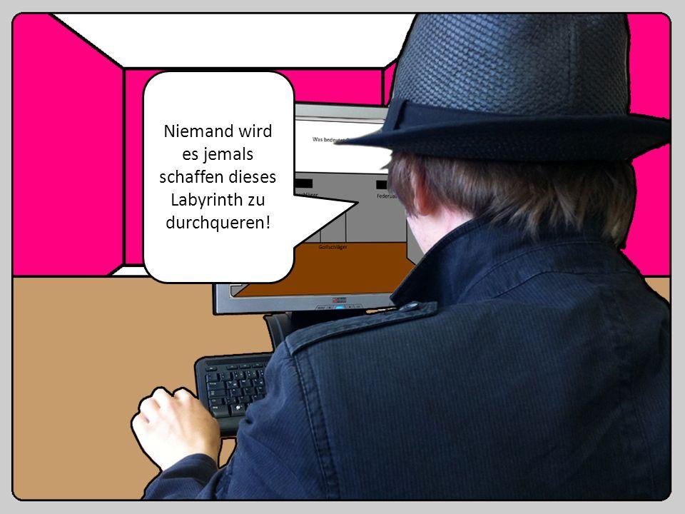 Game Over LEVEL-NEUSTART TITELBILDSCHIRM