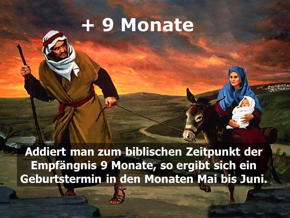 Darum so wird euch der HERR selbst ein Zeichen geben: Siehe, eine Jungfrau ist schwanger und wird einen Sohn gebären, den wird sie heißen Immanuel.