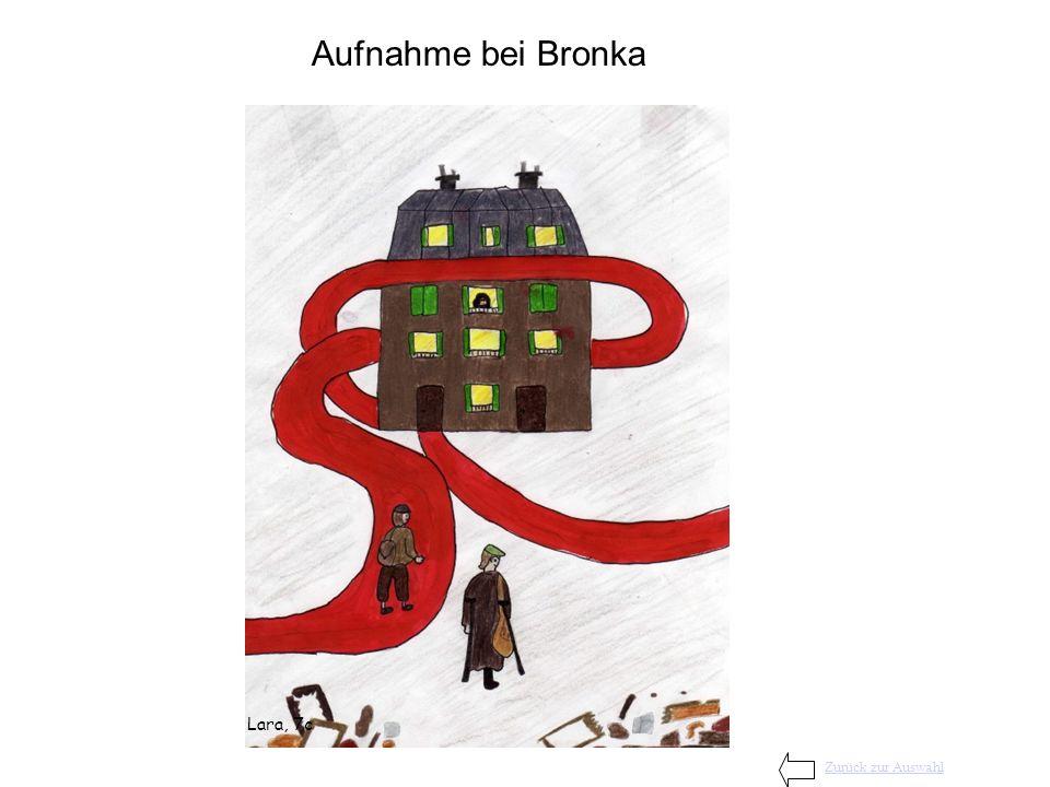 Aufnahme bei Bronka Lara, 7c Zurück zur Auswahl