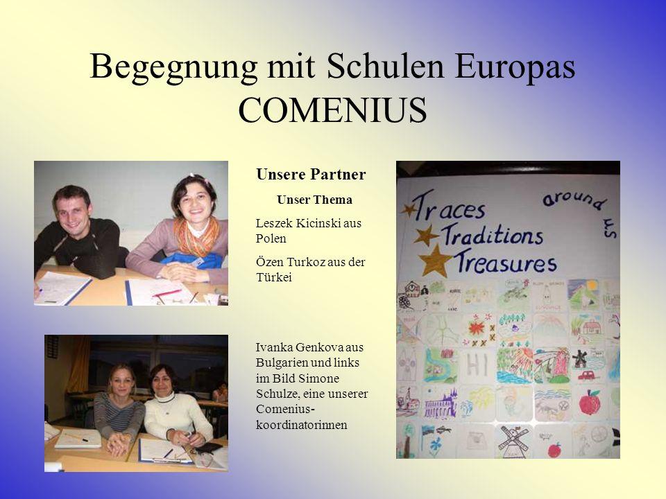Buß- und Bettag gemeinsamer Gottesdienstbesuch Seit Jahren gestaltet das Jugendforum der Kirchengemeinden in Oederquart und Freiburg den Buß- und Bettagsgottesdienst für unsere Schüler in der Freiburger St.
