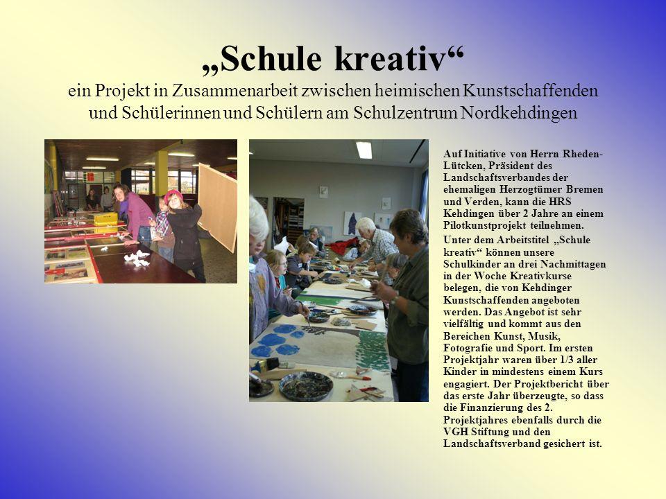 Besuch des Kunstvereines Ausstellung von Ole Müller September 2005