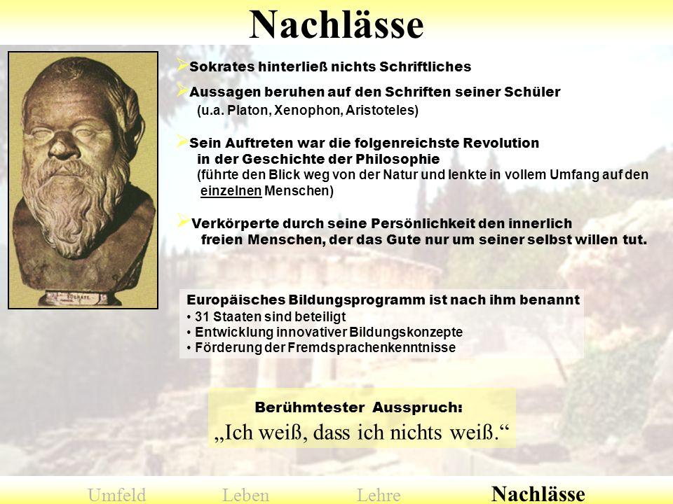 Literaturquelle: Literaturquelle: Hans Joachim Störig: Kleine Weltgeschichte der Philosophie, Stuttgart: Fischer Taschenbuch Verlag, Mai 2003, ISBN: 3-596-14432-9 Internetquellen Internetquellen: 1.
